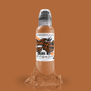 WORLD FAMOUS TATTOO INK COPPER PENNY 30ML