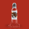 WORLD FAMOUS TATTOO INK RED HOT CHILI PEPPER 30ML