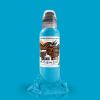 WORLD FAMOUS TATTOO INK GREENLAND ICE BLUE 30ML